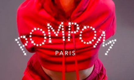 La petite fille de Sonia Rykiel lance sa marque Pompom Paris