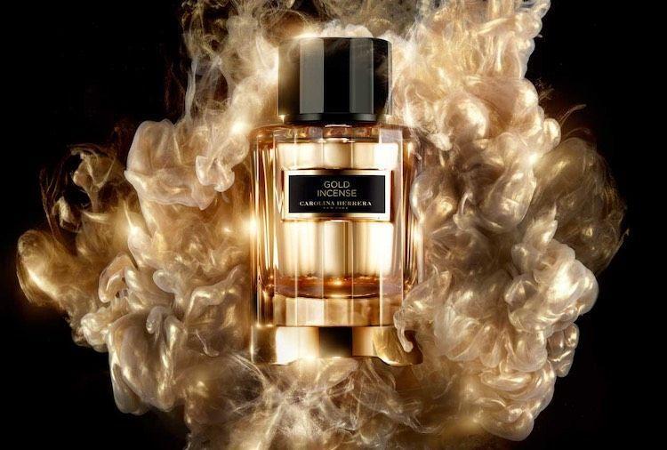 Symrise fine fragrance
