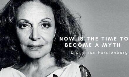 Diane Von Furstenberd se lance dans la location de vêtements
