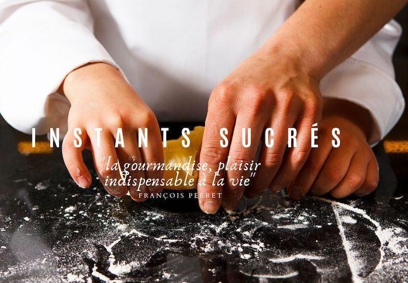Ritz Paris : adresse secrète pour partage entre initiés