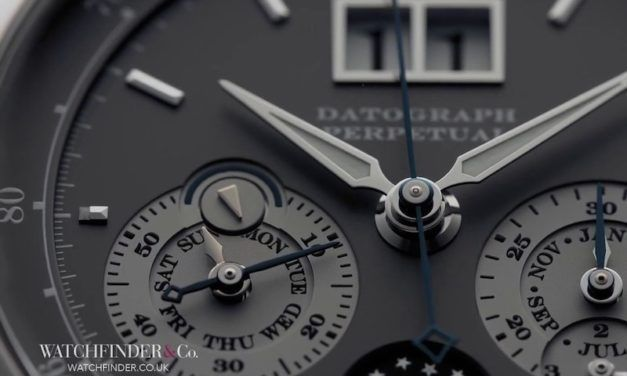 Watchfinder and Co, un showroom au cœur de Paris