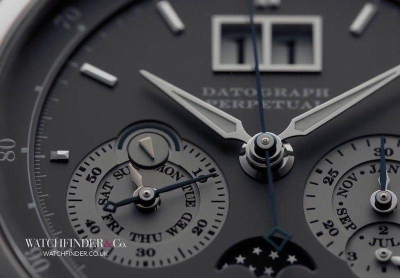 Watchfinder and Co, un showroom au cœur de Paris