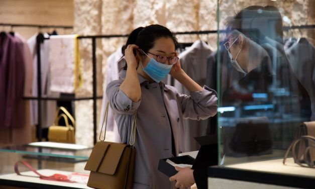 Chine, Hermès bat des records de ventes