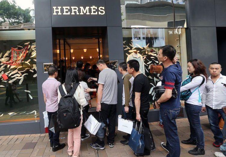Chine_Hermès