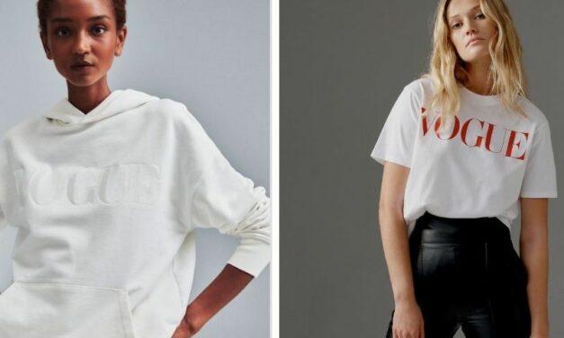 Nouveauté sur l'e-shop Vogue Paris